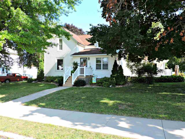 130 E Main Street, Denver, IA 50622 (MLS #20194311) :: Amy Wienands Real Estate