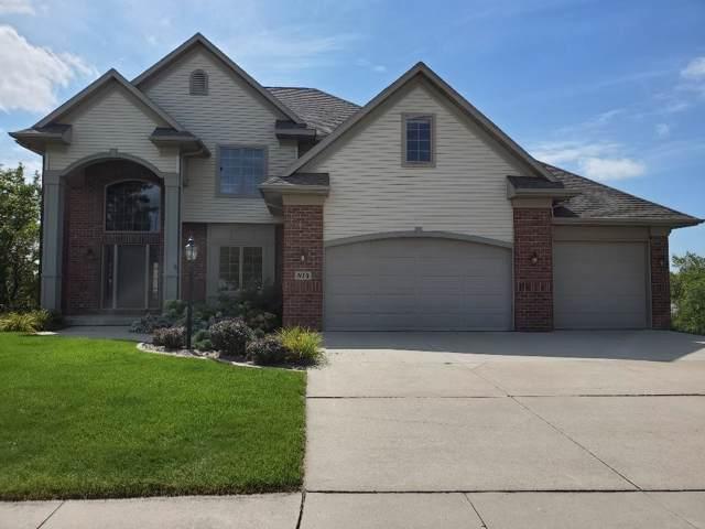 814 South Ridge Drive, Cedar Falls, IA 50613 (MLS #20194916) :: Amy Wienands Real Estate