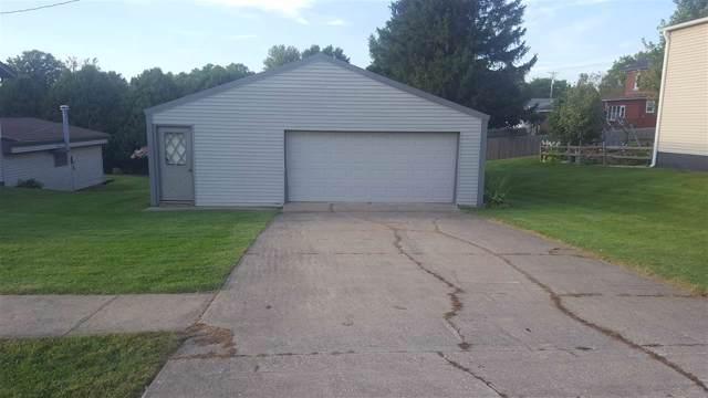 304 W Davis Street, Monona, IA 52159 (MLS #20194918) :: Amy Wienands Real Estate