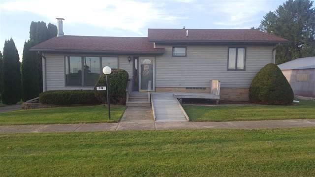 306 W Davis Street, Monona, IA 52159 (MLS #20194922) :: Amy Wienands Real Estate