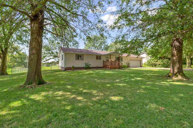 4864 William Drive, Waterloo, IA 50701 (MLS #20194924) :: Amy Wienands Real Estate