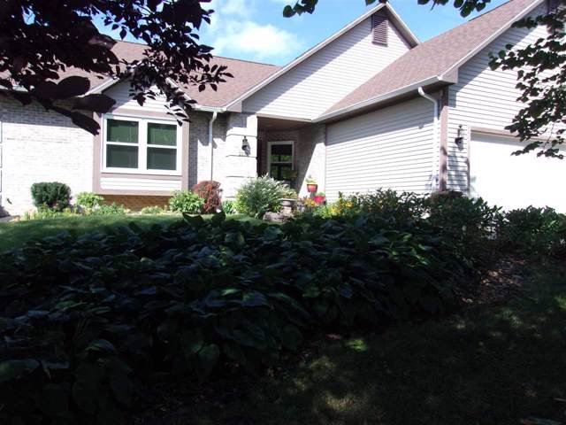 2225 Yorkshire Drive, Cedar Falls, IA 50613 (MLS #20194928) :: Amy Wienands Real Estate