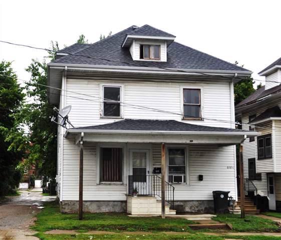 616 -616 1/2 W 6Th. Street, Waterloo, IA 50702 (MLS #20194932) :: Amy Wienands Real Estate
