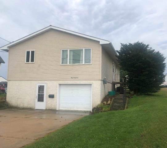 149 West Franklin Street, West Union, IA 52175 (MLS #20194935) :: Amy Wienands Real Estate