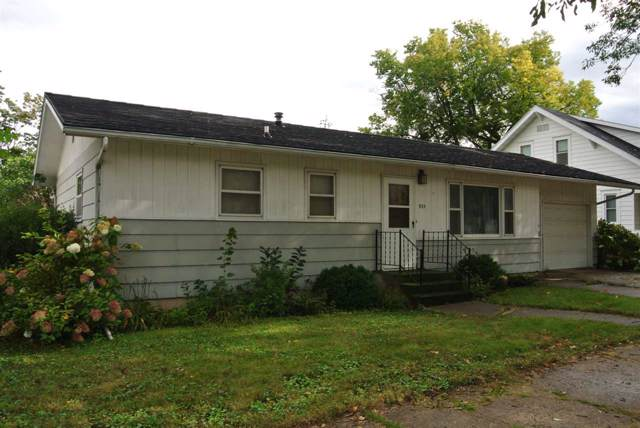 925 Main Street, Osage, IA 50461 (MLS #20194939) :: Amy Wienands Real Estate