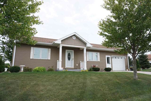 602 Conn Street, Parkersburg, IA 50665 (MLS #20194946) :: Amy Wienands Real Estate