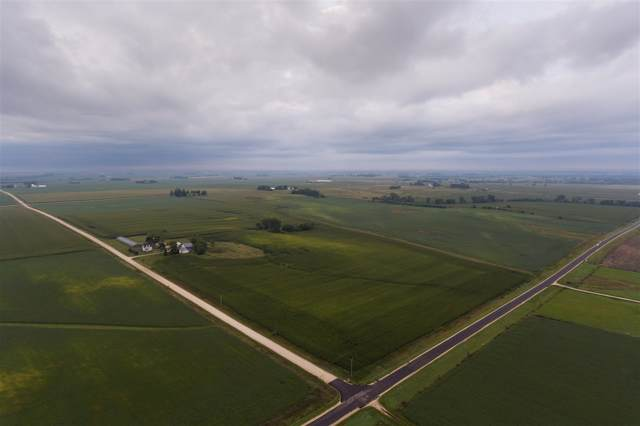 Address Not Published, Bristow, IA 50611 (MLS #20194950) :: Amy Wienands Real Estate