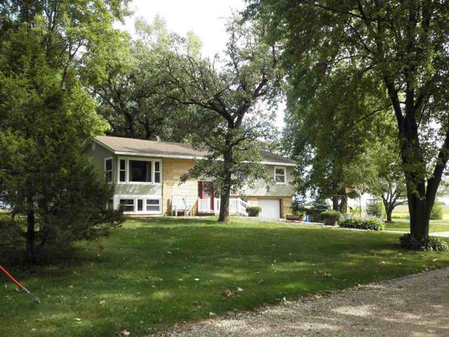 4962 Front Avenue, St. Ansgar, IA 50472 (MLS #20194961) :: Amy Wienands Real Estate