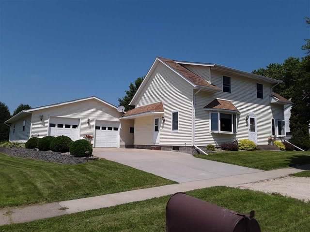 505 Main Street, Luana, IA 52156 (MLS #20194963) :: Amy Wienands Real Estate