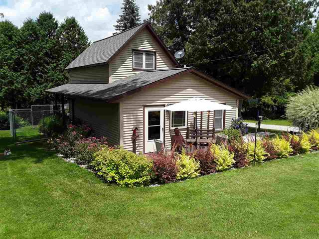 1363 Creamery Road, Highlandville, IA 52149 (MLS #20194968) :: Amy Wienands Real Estate