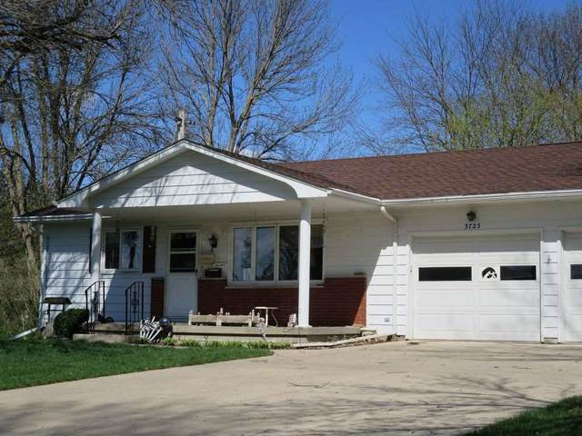 3725 Loralin Drive, Waterloo, IA 50701 (MLS #20194973) :: Amy Wienands Real Estate