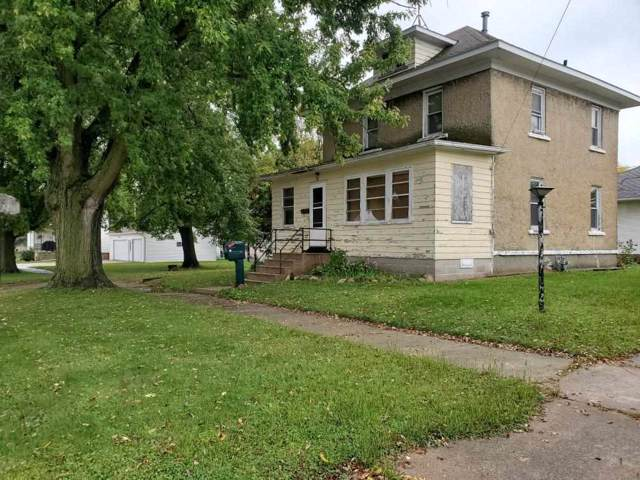 16 N Sherman Avenue, New Hampton, IA 50659 (MLS #20194984) :: Amy Wienands Real Estate