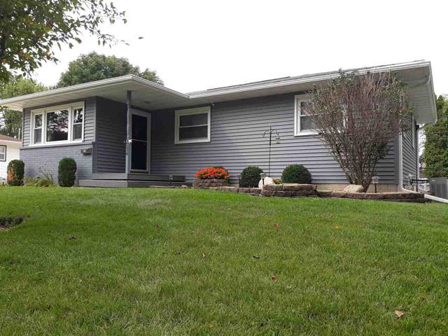 2534 Kate Street, Waterloo, IA 50701 (MLS #20194991) :: Amy Wienands Real Estate