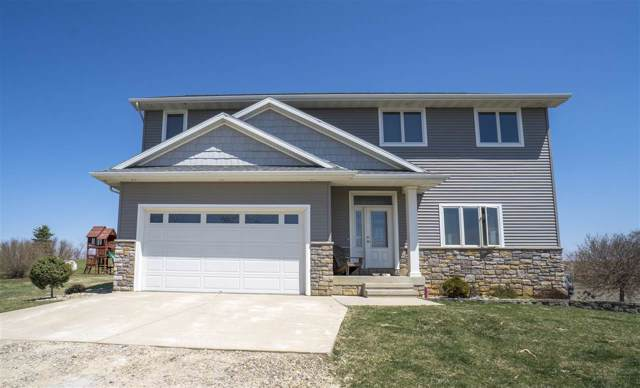 32714 Spring Avenue, New Hartford, IA 50660 (MLS #20194994) :: Amy Wienands Real Estate