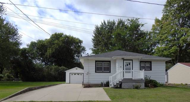 203 Madison Street, Sumner, IA 50674 (MLS #20195001) :: Amy Wienands Real Estate