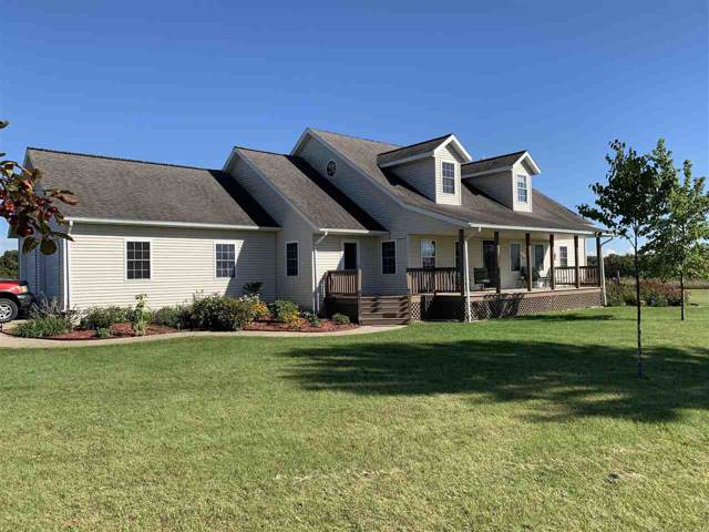1786 Quail Ave, Lime Springs, IA 52155 (MLS #20195003) :: Amy Wienands Real Estate