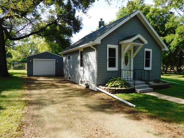 408 18th Avenue, Charles City, IA 50616 (MLS #20195005) :: Amy Wienands Real Estate