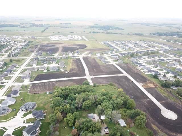 Lot 19 Reese Road, Cedar Falls, IA 50613 (MLS #20195025) :: Amy Wienands Real Estate
