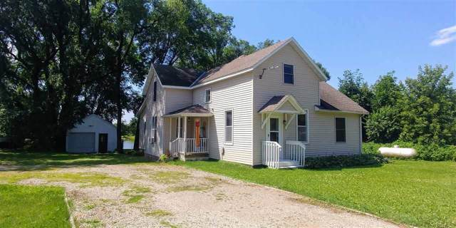 2982 360th Street, Osage, IA 50461 (MLS #20195027) :: Amy Wienands Real Estate