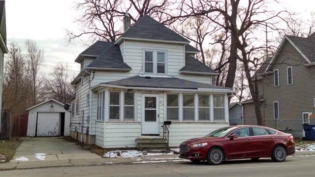 315 Conger, Waterloo, IA 50703 (MLS #20195030) :: Amy Wienands Real Estate