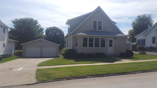 407 W Iowa Street, Monona, IA 52159 (MLS #20195037) :: Amy Wienands Real Estate
