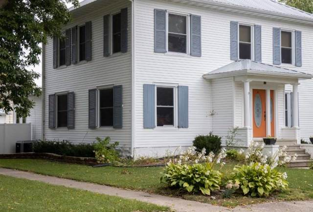 221 1st Ave. Ne, Oelwein, IA 50662 (MLS #20195038) :: Amy Wienands Real Estate