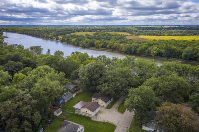 1121 3rd Avenue, Evansdale, IA 50707 (MLS #20195052) :: Amy Wienands Real Estate