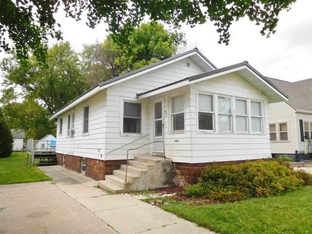 218 W 3rd Street, Cresco, IA 52136 (MLS #20195056) :: Amy Wienands Real Estate