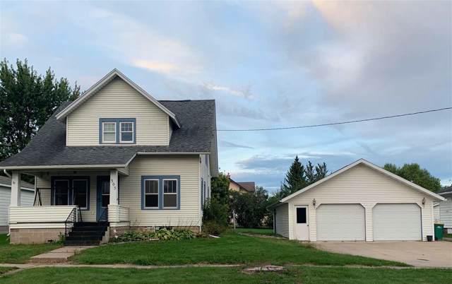 305 S Main Street, Monona, IA 52159 (MLS #20195057) :: Amy Wienands Real Estate