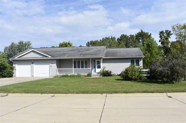 1200 7th St. N.E., Independence, IA 50644 (MLS #20195060) :: Amy Wienands Real Estate
