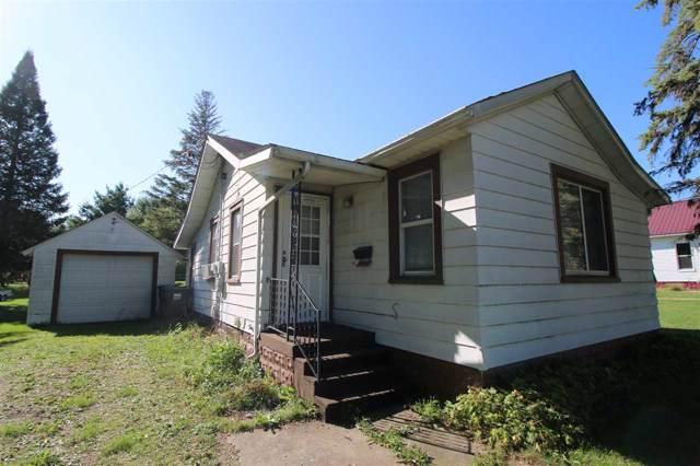 408 4th Ave Ne, Oelwein, IA 50662 (MLS #20195063) :: Amy Wienands Real Estate