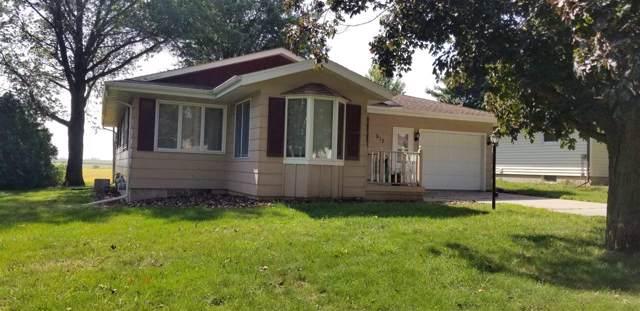 915 Gray Street, Aplington, IA 50604 (MLS #20195089) :: Amy Wienands Real Estate