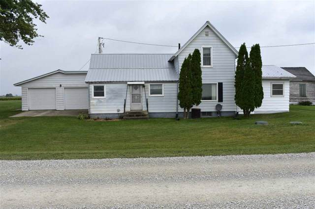 3223 230th St., Winthrop, IA 50682 (MLS #20195094) :: Amy Wienands Real Estate