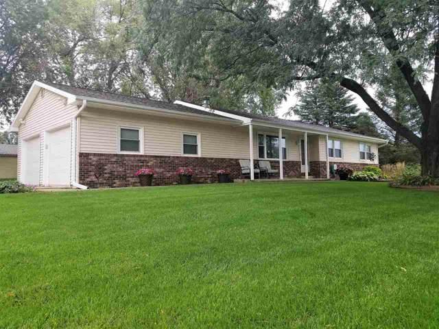 2005 W 12th Street, Cedar Falls, IA 50613 (MLS #20195097) :: Amy Wienands Real Estate