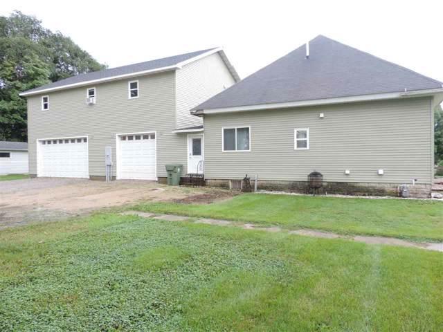 818 N Elm, Dumont, IA 50625 (MLS #20195098) :: Amy Wienands Real Estate