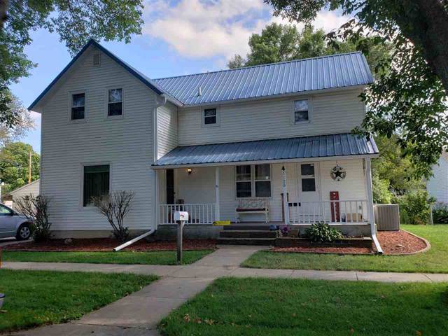 1120 Chase Street, Osage, IA 50461 (MLS #20195099) :: Amy Wienands Real Estate