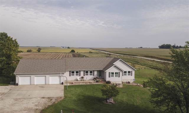 20265 J Avenue, Holland, IA 50642 (MLS #20195103) :: Amy Wienands Real Estate