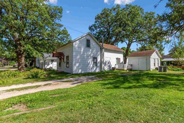 505 3rd St Sw, Independence, IA 50644 (MLS #20195113) :: Amy Wienands Real Estate