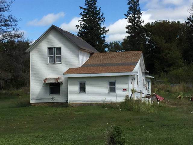 11734 Sandhill, Greene, IA 50636 (MLS #20195116) :: Amy Wienands Real Estate