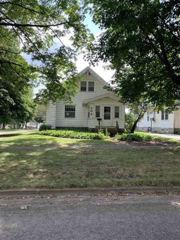 302 Randall Street, Reinbeck, IA 50669 (MLS #20195125) :: Amy Wienands Real Estate
