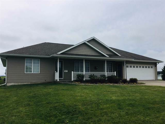 1114 Hwy. 57, Parkersburg, IA 50665 (MLS #20195148) :: Amy Wienands Real Estate