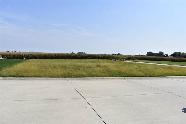 1185 Prospect St., Jesup, IA 50648 (MLS #20195149) :: Amy Wienands Real Estate