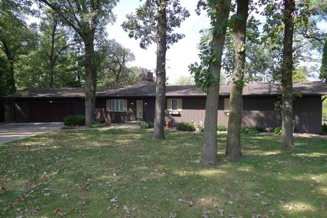 2145 Pin Oak Estates Lane, Charles City, IA 50616 (MLS #20195152) :: Amy Wienands Real Estate