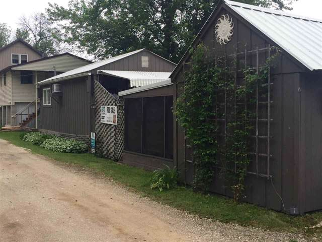813 Hwy X52, Harpers Ferry, IA 52146 (MLS #20195154) :: Amy Wienands Real Estate