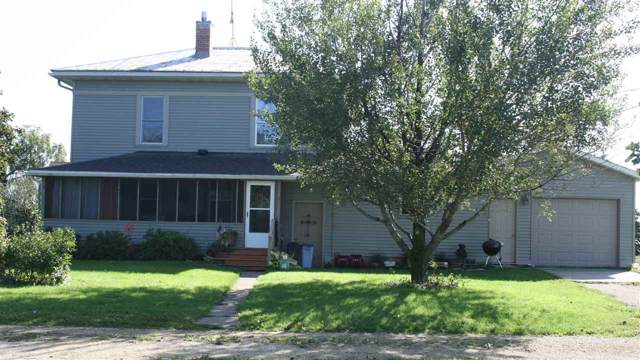 1991 Elon Drive, Harpers Ferry, IA 52146 (MLS #20195186) :: Amy Wienands Real Estate