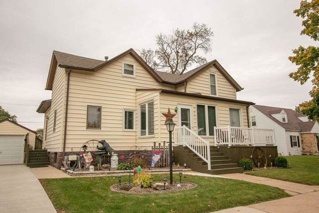 503 3rd Street, Parkersburg, IA 50665 (MLS #20195192) :: Amy Wienands Real Estate