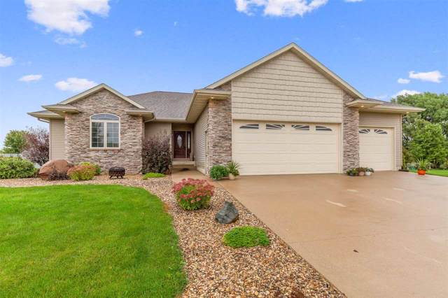 1040 Donna Street, Denver, IA 50622 (MLS #20195196) :: Amy Wienands Real Estate