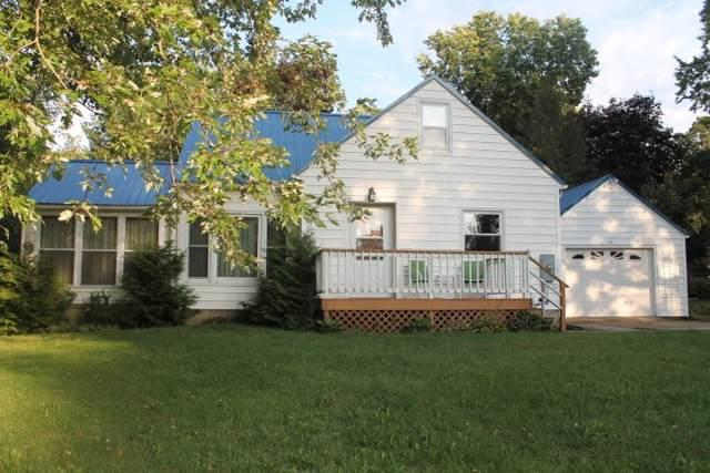 1616 Park Drive, Cedar Falls, IA 50613 (MLS #20195197) :: Amy Wienands Real Estate