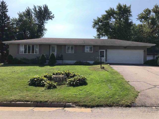 507 Toledo Street, Traer, IA 50675 (MLS #20195207) :: Amy Wienands Real Estate