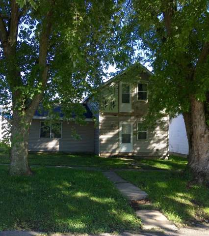 519 Johnston Street, Gladbrook, IA 50635 (MLS #20195217) :: Amy Wienands Real Estate